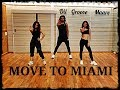 Move To Miami | Zumba Dance Routine | Dil Groove Maare | Akshay Jain Choreography