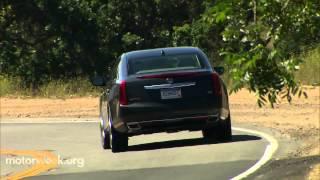 Cadillac XTS 2012 Videos