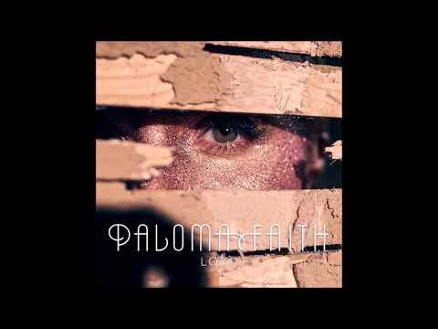 Paloma Faith - Loyal (Piano Instrumental)