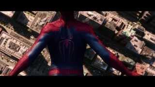 видео Людина-павук