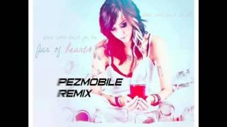 Christina Perri - Jar of Hearts (Pezmobile Remix)