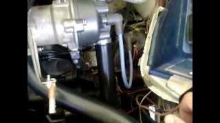 течь охлаждающей жидкости ВАЗ-2109 Откуда??