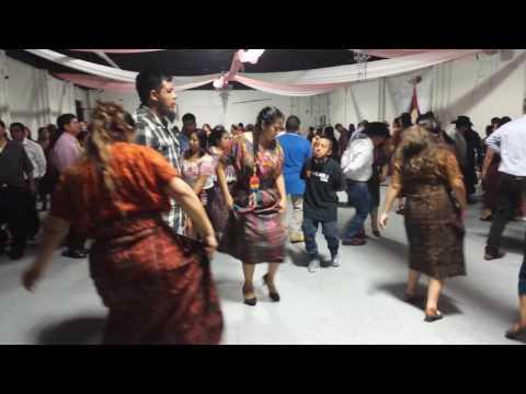 """Sacatuya"" ♡con madera chapina en la feria titular de San Pedro Soloma en L.A.CA..06/24/17"