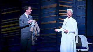 Ellen's Broadway Debut in 'Promises, Promises'