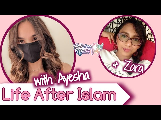 Life after Islam with Ayesha
