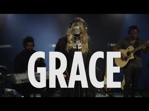 "Grace ""Girl Crush"" (Little Big Town cover) // SiriusXM // Hits 1"