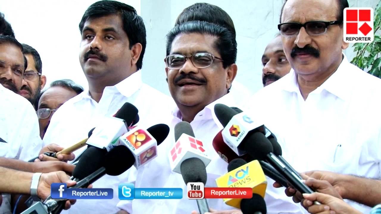 Autocracy would not tolerate by Keralites; VM Sudheeran against Pinarayi Vijayan