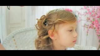 Детский день рождения в Новосибирске. Фотограф и видеограф на праздник(