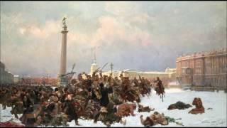 SHOSTAKOVICH Symphony No 11 St Petersburg Bloody Sunday Jan 22 1905 MICHIYOSHI INOUE