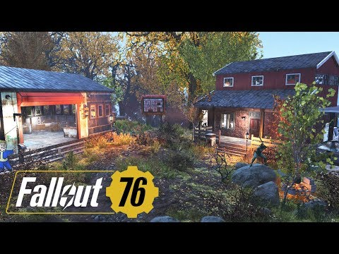 Fallout 76 - Upgraded House Build thumbnail