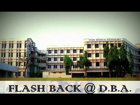Flash Back @ D.B.A.