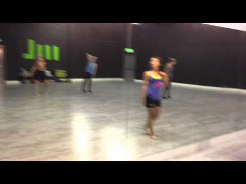 Contemporary Class @ Movement Lifestyle & EDGE Performing Arts Center