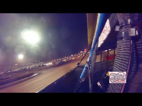 Landon Bagby 525 Latemodel In Car Dixie Speedway 9/2/17!