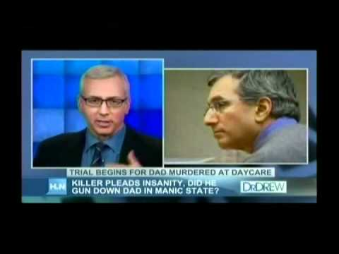 Criminal Profiler Pat Brown Discusses Accused Murder Hemy Neuman With Dr. Drew