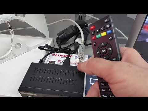Как правильно принимать сигнал цифрового телевидения