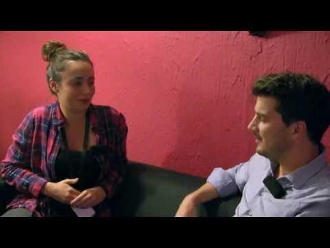Interview Sven Love Festival international du Film