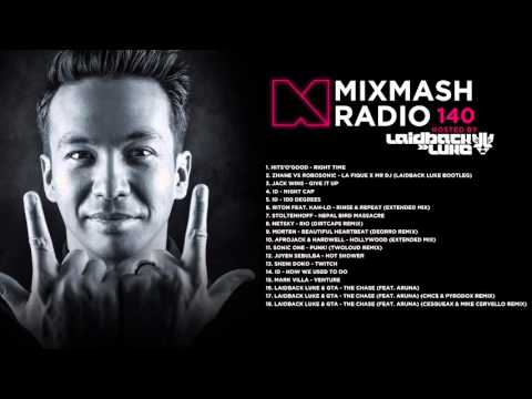 Laidback Luke Presents: Mixmash Radio 140