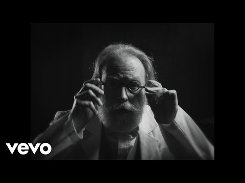 The Fratellis - I've Been Blind (Official Video)