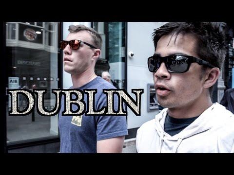 Ireland Trip Part II - Dublin