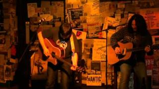 Junior Johnson - Lonely Places @ The Cellar Bar Draperstown