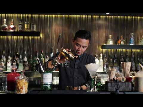 The 20th Visionary - Buddha Bar Manila