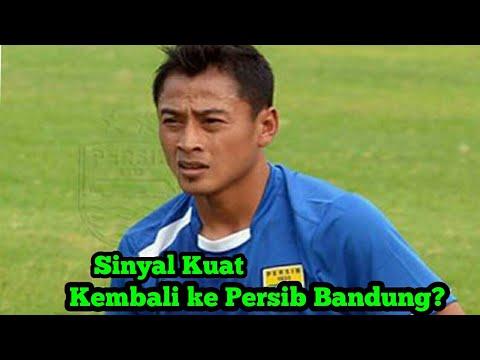 Samsul Arif Kemungkinan Dilepas Persela Lamongan, Sinyal Kuat Kembali ke Persib Bandung?