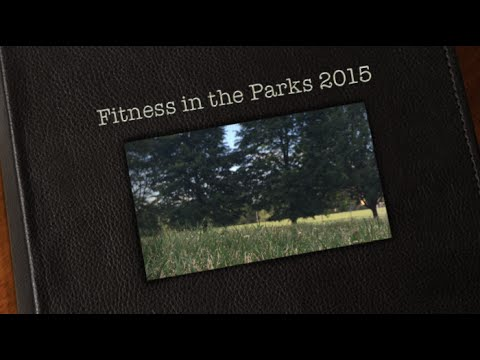 Fitness in the Parks 2015   Partnership for Providence Parks