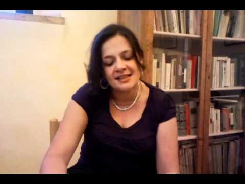 Marta Neri canta chant de la paix – www.najma.it