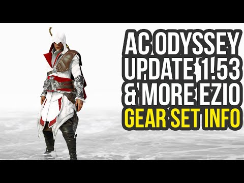 hqdefault Assassin's Creed Odyssey Türkçe Yama 2021