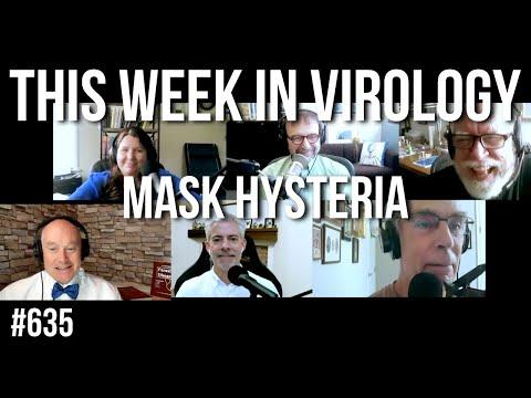 TWiV 635: Mask