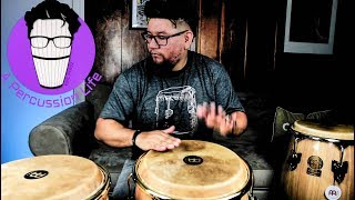 How To Play Funk On 2 Congas