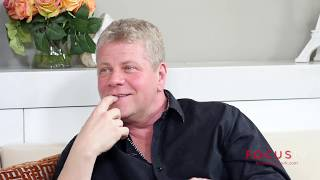 His keys to success & working with icons like Tom Hanks -Part 2- Michael Cudlitz Defining Moments #9