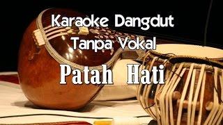 Karaoke Rhoma Irama Patah Hati