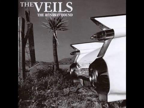 The Veils - Lavinia