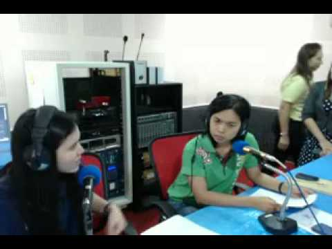 ทดลองการออกอากาศ FM 96 MHz