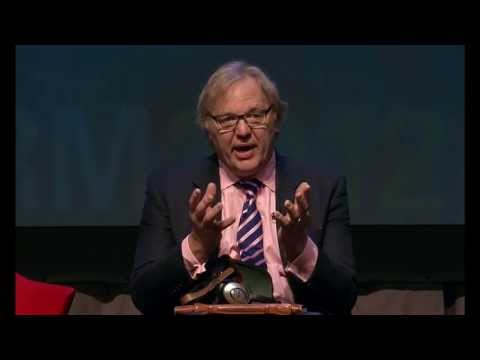 John Hockenberry - Transform 2012 - Opening Unexpected Conversations