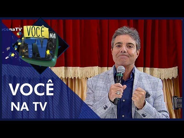 Você na TV (20/07/18) | Completo