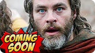 Король вне закона (2018) - Трейлер 2 (Eng) - NETFLIX - Outlaw King (2018) - Trailer 2 - Coming Soon