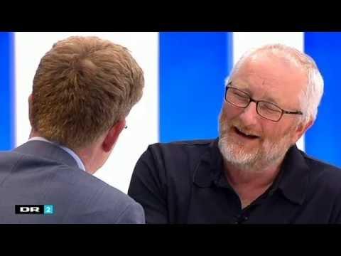 Martin Krasnik interviewer Peter Aalbæk Jensen - Sexchikane, perversitet og magtmisbrug hos Zentropa