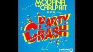 Baixar Modana Carlprit  - Party Crash (Johan K Happy Bootleg)