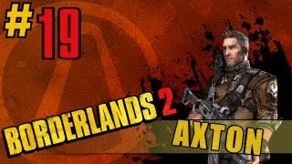 Borderlands 2 - Walkthrough - Part 19 - [Co-Op] - Lightish Red