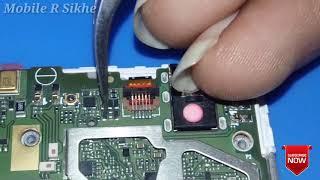 Jumper Touchscreen Redmi 4A
