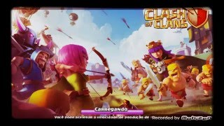 Clash of clans a melhor tropa para atacar