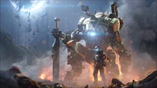 Titanfall 2 OST - Ark Pursuit / Ship to Ship