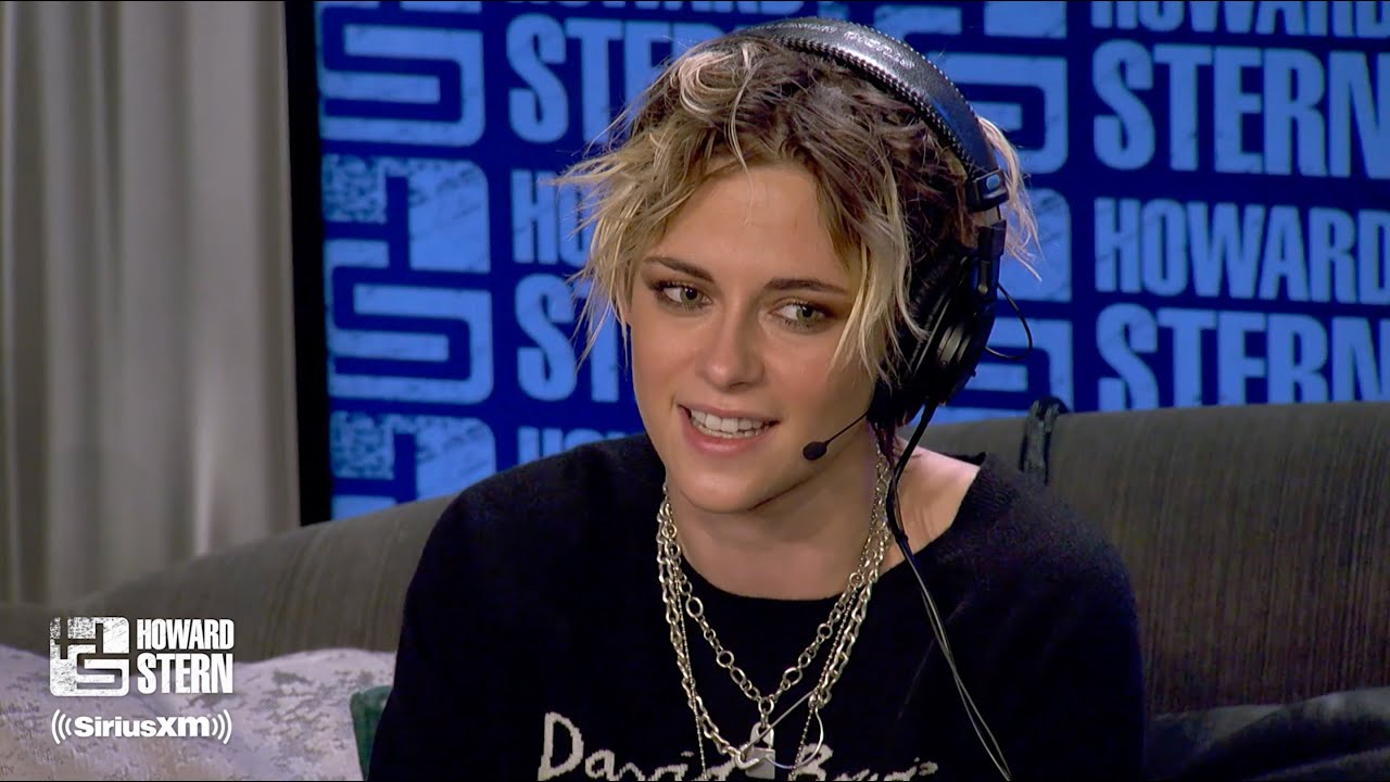 This Week On Howard: Kristen Stewart, Trevor Noah, and Benjy in L.A.