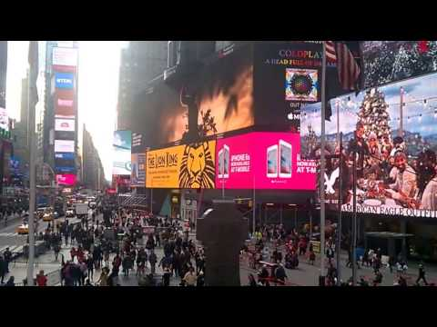 broadway ave new york