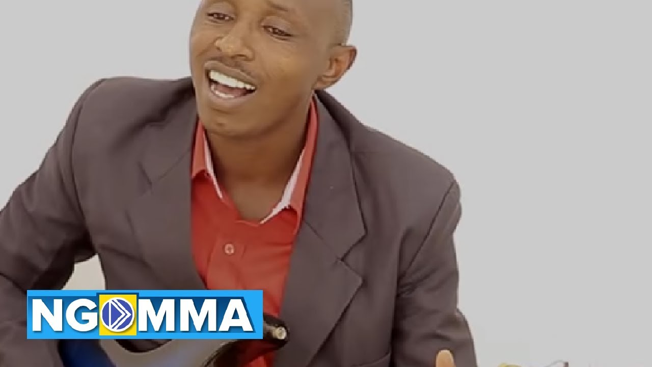 Niende Wapi By Dominic M Makola Official Video Youtube