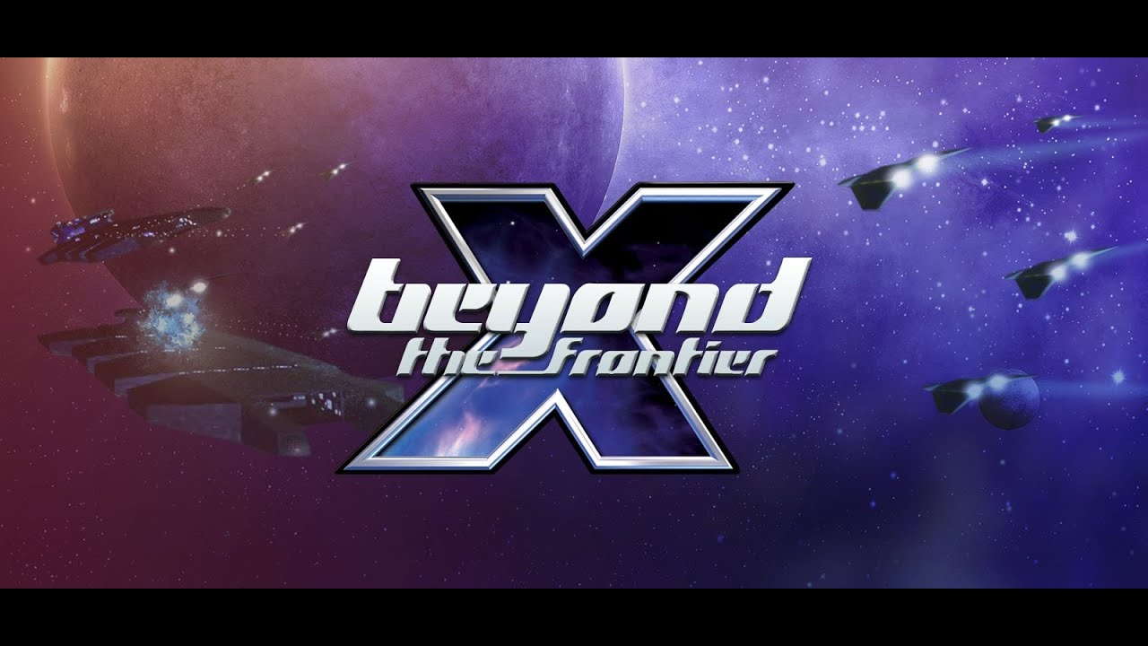 X beyond the frontier #3