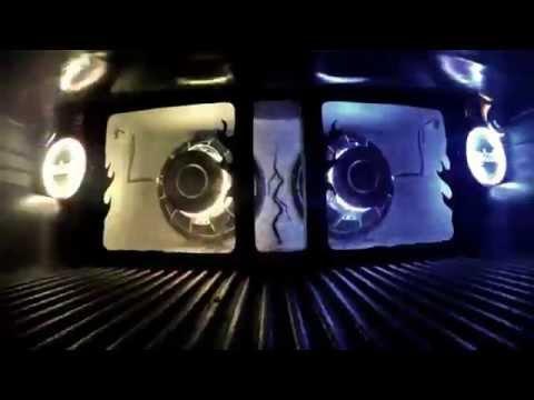 เครื่องเสียงรถยนต์ 15 นิ้ว วีโก้ เทสๆ