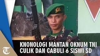 Download Video Kronologi Mantan Oknum TNI Cabuli dan Culik 6 Siswi SD di Hutan MP3 3GP MP4